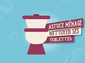 Nettoyer ses toilettes de façon écologique