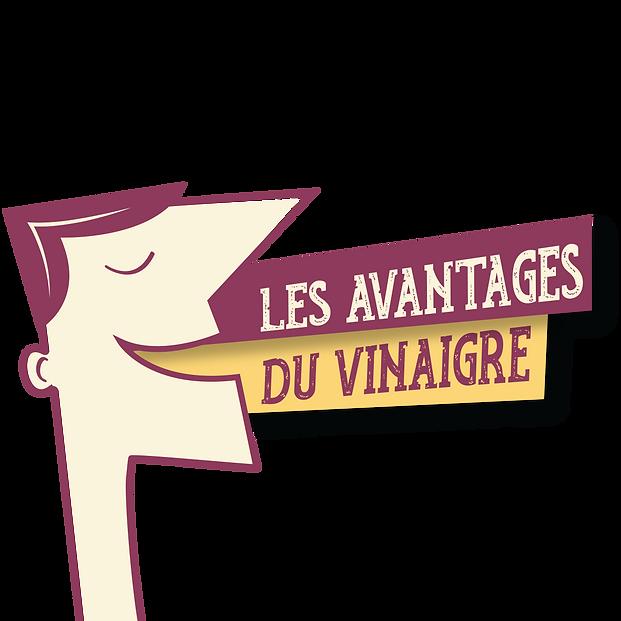 Avantages du vinaigre