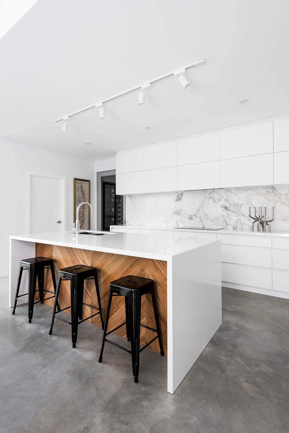 8 Ways To Use Timber In Your Kitchen
