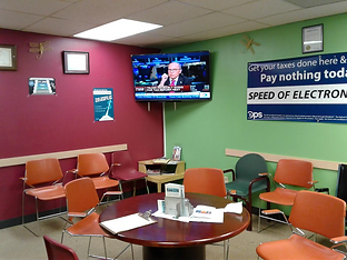 Our Waiting Room