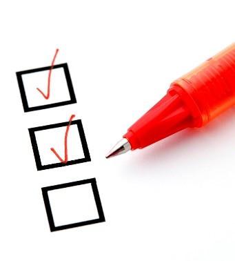 document plus checklist