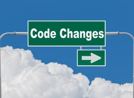 ICD-10 Code Changes for 2019