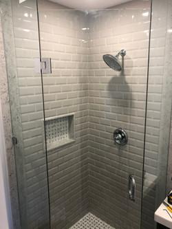 Custom Shower In Bradford