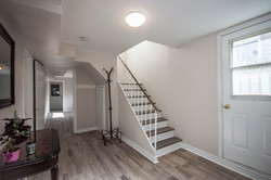 Remodeled Stairs