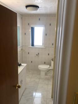 Scarborough Washroom