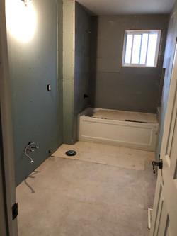 Bradford Washroom
