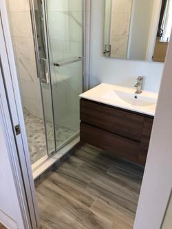 Scarborough Bathroom