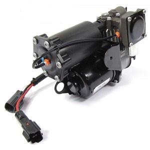 Компрессор  HITACHI Renge Rover L322