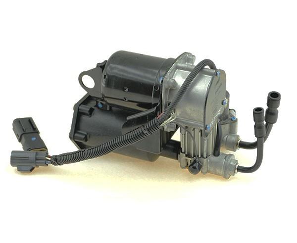 Компрессор  HITACHI Renge Rover L405