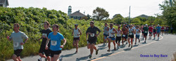 Ocean to the Bay Race