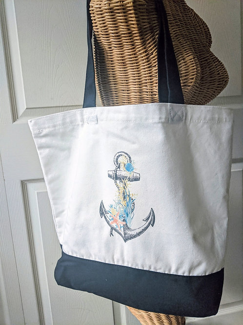 At Anchor Tote