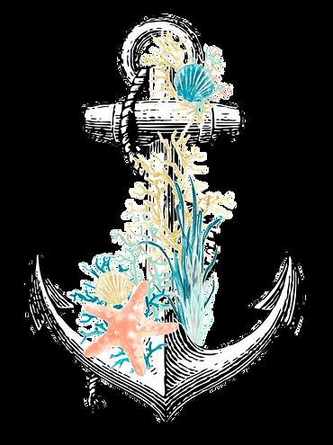 At Anchor Day Spa Logo