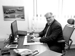 CEO bei der SINOI GmbH, Nordhausen