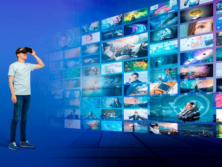 أهم 10 منصات الواقع الإفتراضي