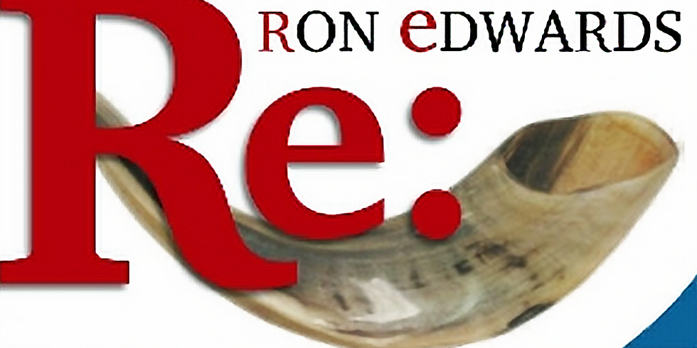 Ron Edwards American Experience Radio Show