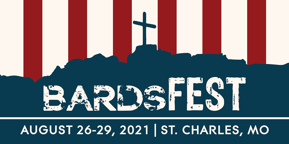 Bards Fest - The Greatest Spiritual Revival in Human History