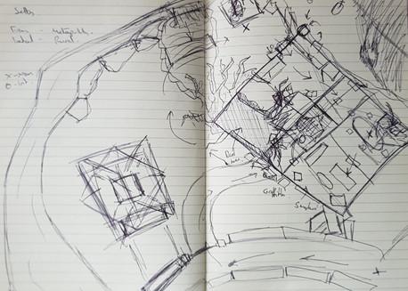 Project Life Level Design 2