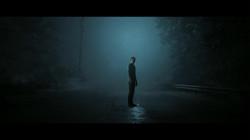 Andrew in Fog