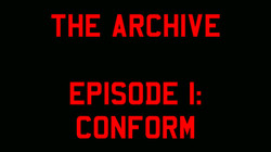 The Archive - Itchio