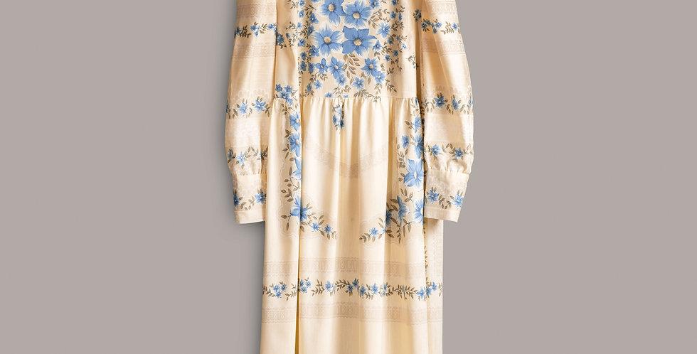 Vanilla Blue St Petersburg Dress