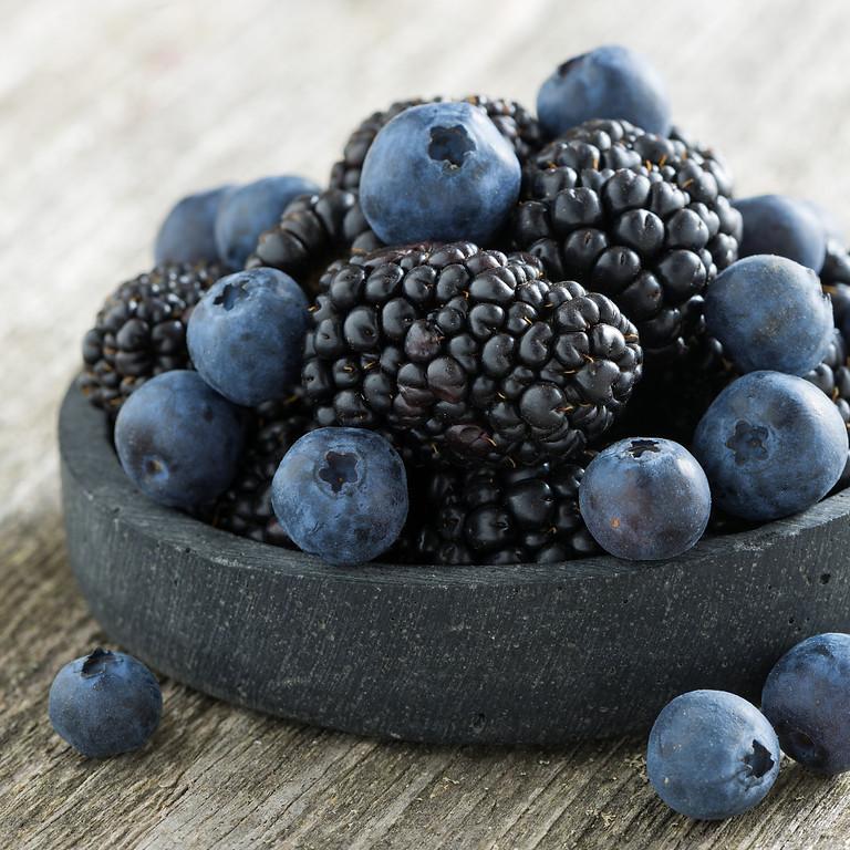 Blueberry & Blackberry Picking Jobs