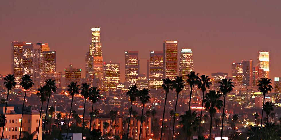 JASPER SAWYER LIVE (Los Angeles)