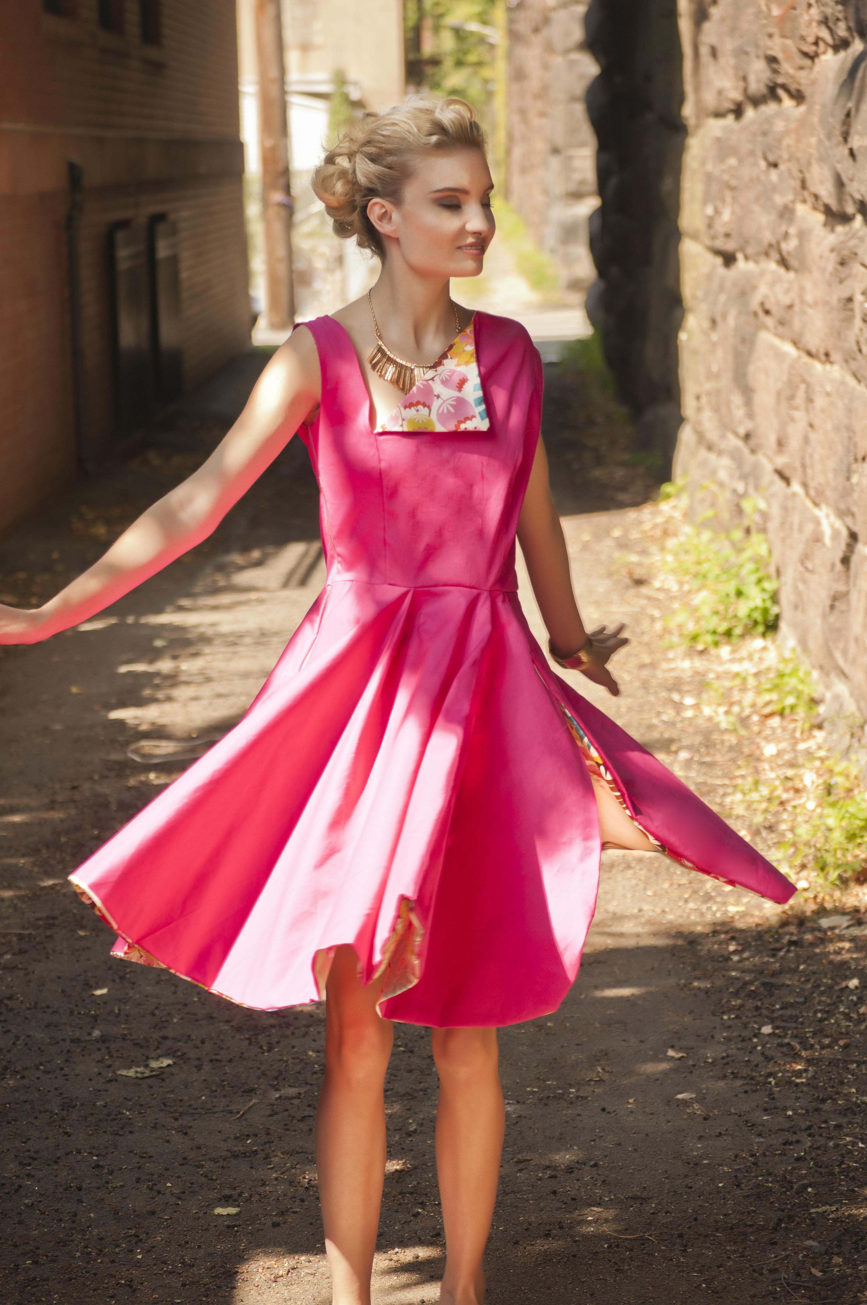 Marija Dress