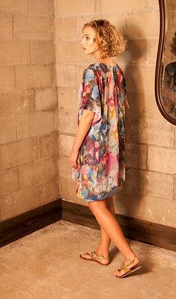 Iris Kimono