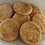 Thumbnail: Butterfly Cookies -Snickerdoodle