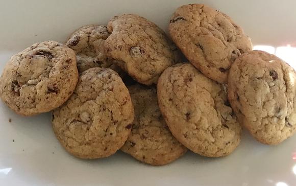 Jaguar Cookies - Zesty Fig