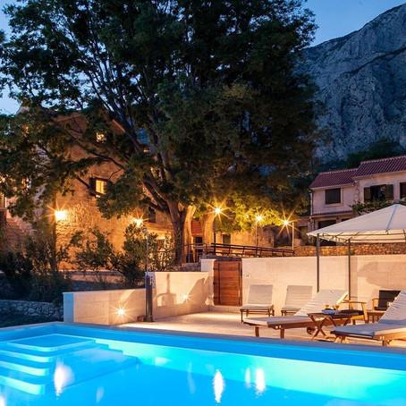 Experience authentic Dalmatia - Gornje Tucepi
