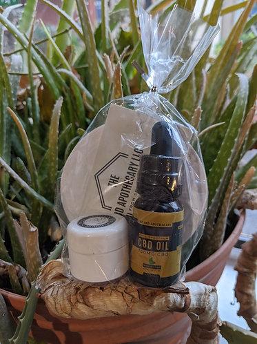 High Potency Trial Pack