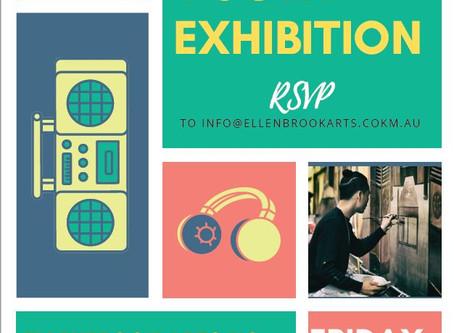 Ellenbrook Youth Exhibition