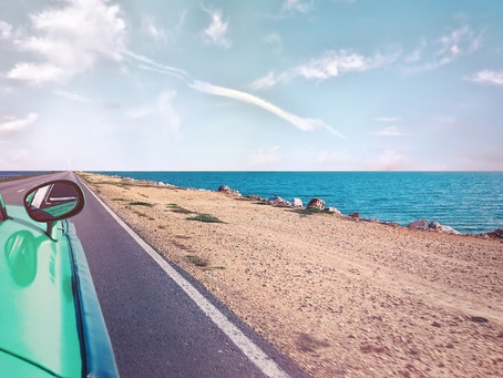 How can summer heat affect your vehicle?