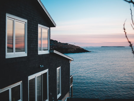Protect your residential properties with window tints