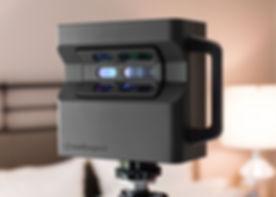 Matterport Pro2 3D