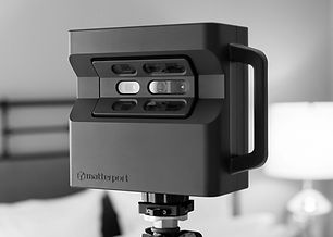 Matterport Pro2 3D Scanner