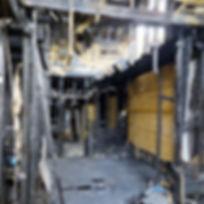 3D Forensik und Brandursachenanalyse