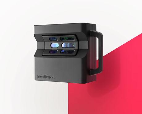 Matterport Pro2 3D Kamera