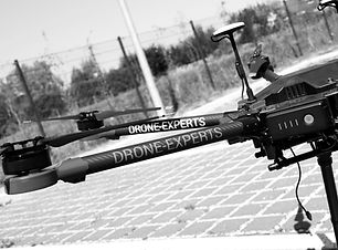 Drone-Experts Drohne UAV Luftbild