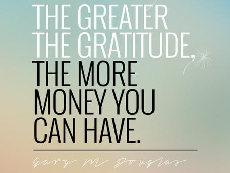 Apa Modus Operandi Anda Sehubungan Dengan Uang?