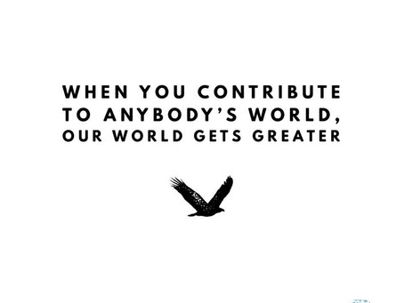 Kebesaran Masa Depan Apa Yang Akan Tercipta, Jika Anda Tidak Menciptakan Pemisahan Pada Kehidupan An