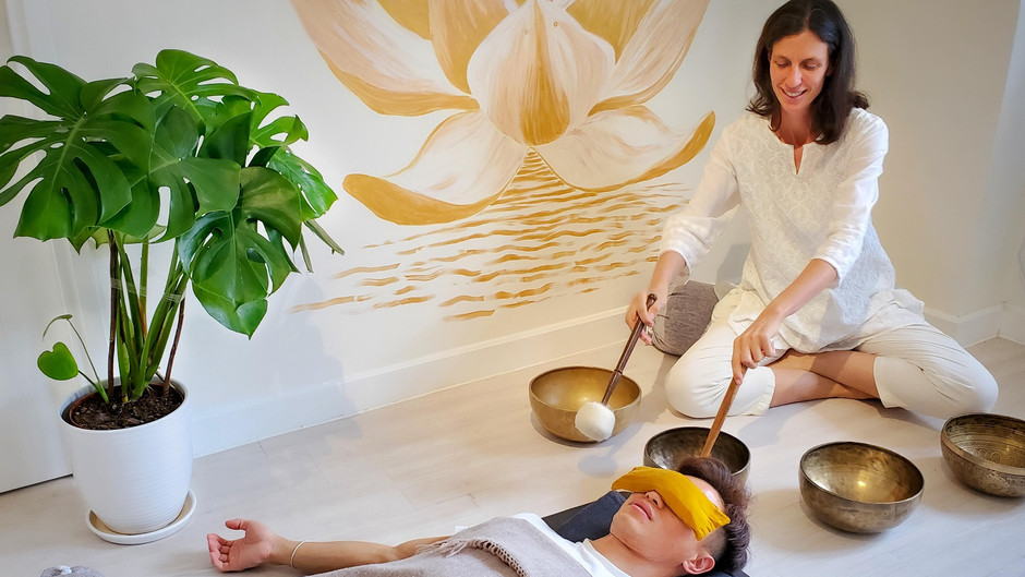 Maintain Your Well-being with Yoga Nidra