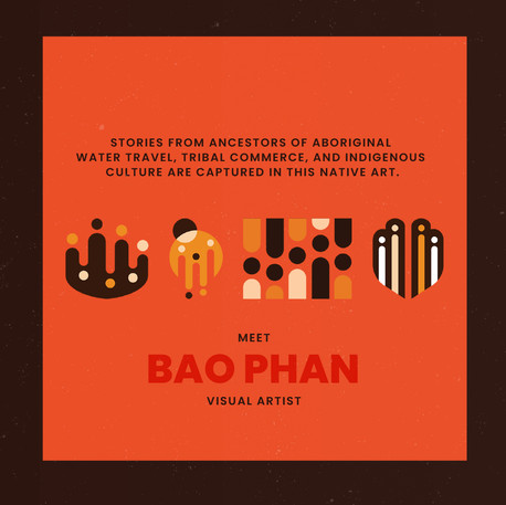 Meet Bao Phan, Featured BB:ARR Contributor