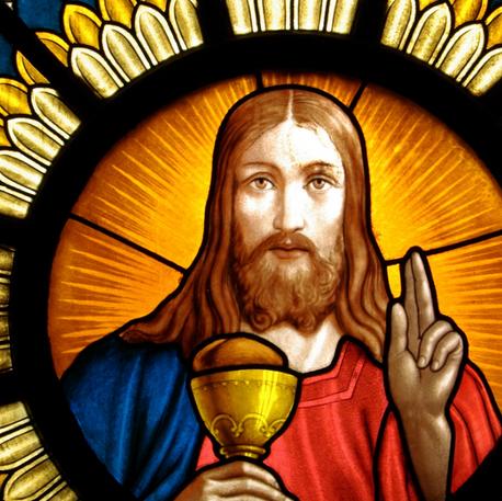 White Jesus & Black Forgiveness