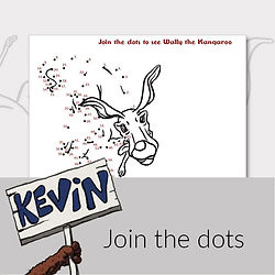 printable activities for kids join the dots