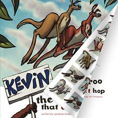 kangaroo-children's-book-flipbook