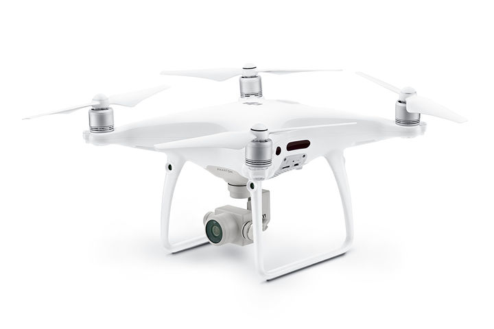 Drone Operation - Phantom4Pro