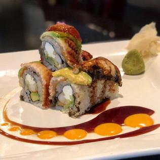 Miyako Sushi and Steakhouse Sushi