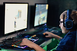 Esports Facilities Competitive Gaming